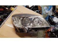 Mercedes-Benz C-Class W204 Offside Xenon headlight A2048203261
