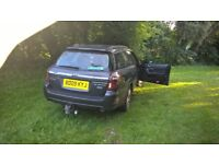 Subaru Outback spares or repair