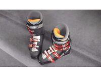 Ski Boots (Salomon)