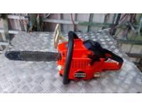 Echo cs4000 chainsaw