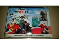 Disney infinity for PS3