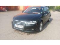Audi A3 1.6tdi diesel £20 tax year new mot