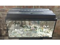Fish Tank for sale £35.00