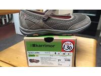 Karrimor Ladies Shoes size 5