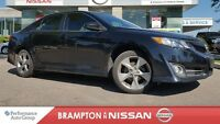 2012 Toyota Camry SE *Navigation,Sunroof,Paddle Shifters*