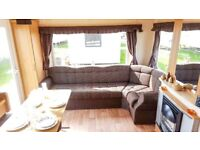 2 Bedroom Caravan for sale in Camber Sands near East Sussex & Kent with beach access & sea views