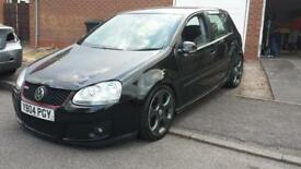 VW GOLF Gti R32 replica SDI 11months MOT