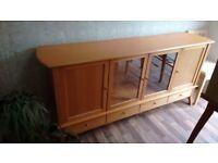 Beech Sideboard