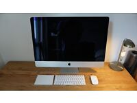 """iMac 27"""" (Late 2015 model, LATEST) for SALE"""