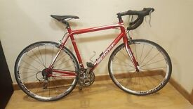 Scott Sportster S50 Road Bike / Bicycle Serviced with 1 month guarentee