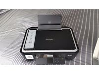 Lexmark Intuition SE S508 Wireless Printer/Scanner