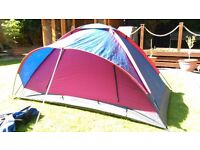 Footpath Outdoor Pursuit 2 Man Tent £25ono