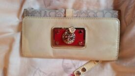 MARC JACOBS WALLET WAS £180 ONLY £15!!!! 22X14 CM