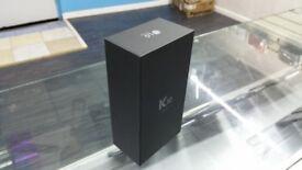 (With Receipt) Unlocked SEALED (Brand New) LG K10 2017 16GB - Black Black