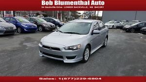2012 Mitsubishi Lancer SE w/ Auto ($53 weekly, 0 down, all-in, O