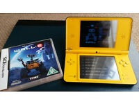 Nintendo DSi XL (Boxed) with Games/Charger