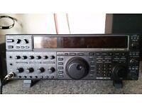 Icom IC-775DSP Radio Transceiver