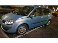 Renault grand senic estate 7 seater automatic 1 owner from new fully loaded