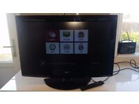 """32"""" LG Television TV with remote"""