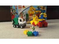 Lego DUPLO 5691 - Toy Story 3 - Limited Edition Play Set