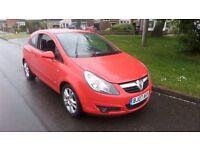 2007 Vauxhall Corsa 1.4 (12 MONTHS MOT)