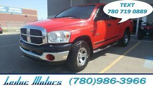 2008 Dodge Ram 1500 SLT 4x4 TRUCK HEMI 5.7L GREAT CONDITION