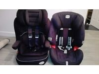GREAT CONDITION CAR SEATS FOR SALE ASAP