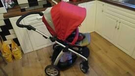 Mamas & Papas Sola Pushchair / Stroller