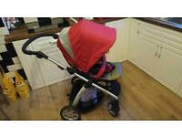 Mamas & Papas Sola Pushchair / Stroller