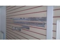 """Slatwall Arms over 100 shop fitting from 6"""" - 12"""""""
