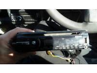 Sony xplod bluetooth stereo