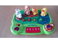 Toy Animal Sounds