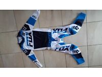 Fox Motorcross Gear