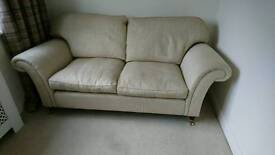 Laura Ashley Mortimer two seater sofa