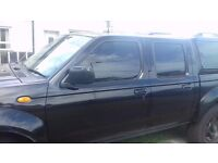 Lovely jeep recently tinted windows drives very well