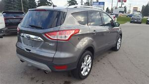 2014 Ford Escape Titanium 4WD | NAVIGATION | Finance from 1.9% Kitchener / Waterloo Kitchener Area image 3