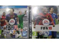 PS3 Fifa Video Games
