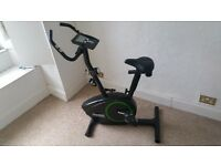 York Active 100 Exercise Bike, worth £150 new