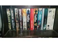 BOOKS x13