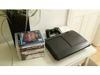 PlayStation 3 bundle £110 can deliver