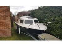 Micro plus boat 501