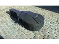 Double Bass Case Full Size