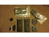 VOILE Splitboard Pucks & Binding kit (NEW)