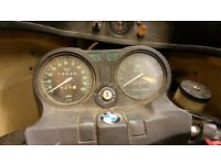 BMW Airhead ignition switch