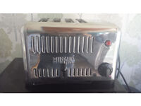 Buffalo 4 slice toaster commercial