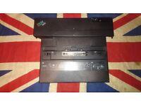 IBM ThinkPad T40 R50 X30 T30 R40 A30 Series Docking Station Port Replicator 74P6733