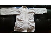 Adidas Judo gi (used) 160cm in good condition