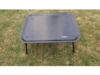 Fox adjustable table