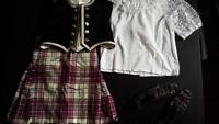 Highland Dance Full Uniform
