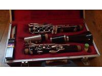 Clarinet - Boosey & Hawkes Regent